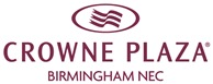Logo of Crowne Plaza key contacts