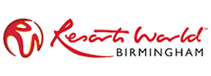 Logo of Resorts World Birmingham Key Contacts